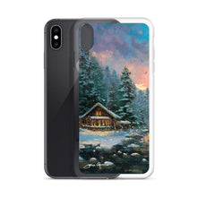 Load image into Gallery viewer, Holiday Escape phone case by James Coleman