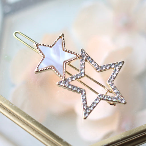 Tahnee Star Hair Pin