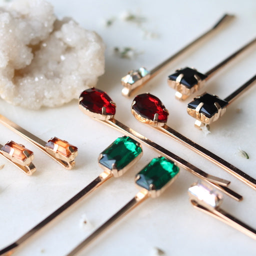 Zara Hair Pins