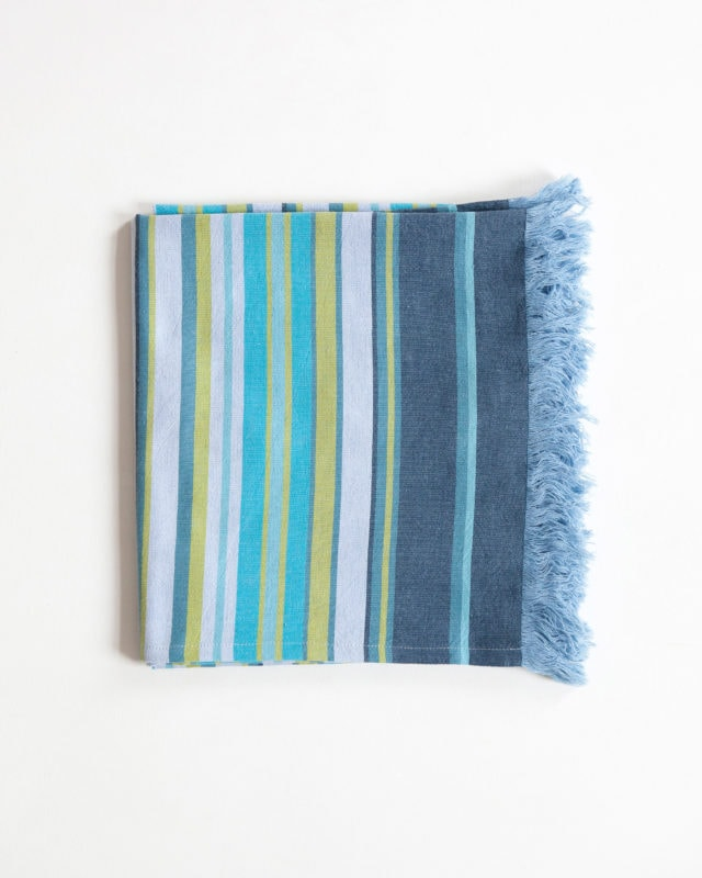 Mungo South Kikoi Wrap / Blanket