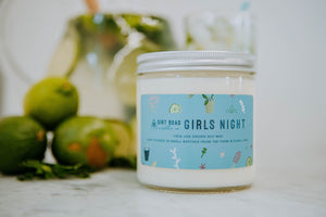 16 oz. Girls Night Candle