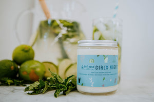 8 oz. Girls Night Candle