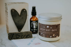 16 oz. Hot Date Soy Candle