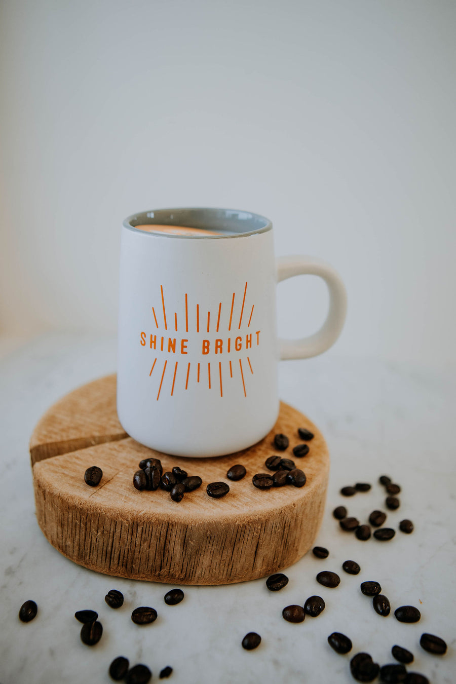 16 oz. Boujuee Brew + Coffee Mug Candle