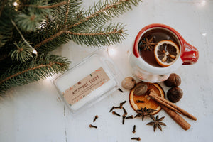 Hot Toddy Wax Melts