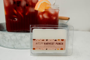 Harvest Punch Wax Melts