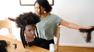 DISCOUNT 20% Natural Babe Locs Course