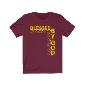 Blessed By God Women's T-Shirt