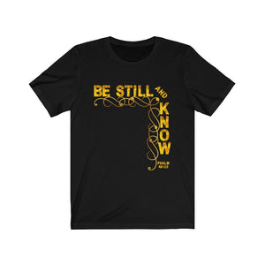 Be Still And Know Women's T-Shirt