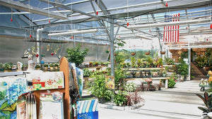How Osborne's Agway Is Accomplishing Multi-Purpose Garden Center Goals With Greenhouses