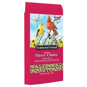 FEATHERED FRIEND FLYERS' CHOICE®
