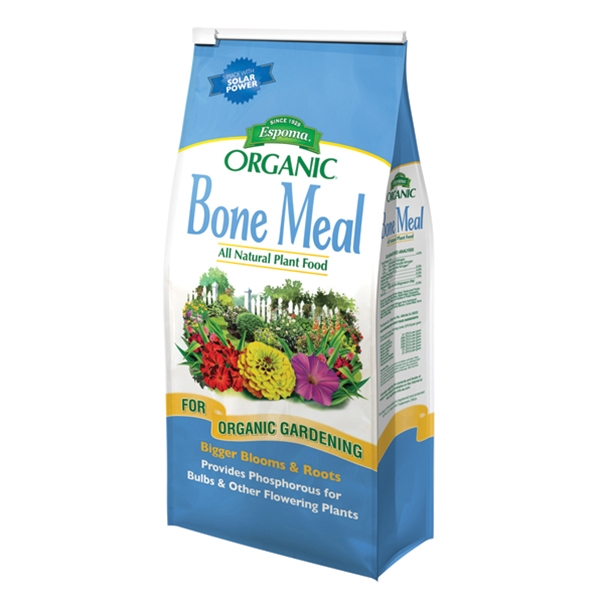 Espoma Organic Traditions Bone Meal