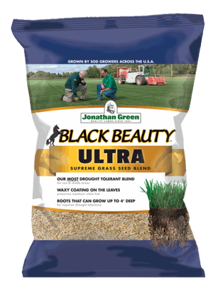 Jonathan Green Black Beauty® Ultra Grass Seed