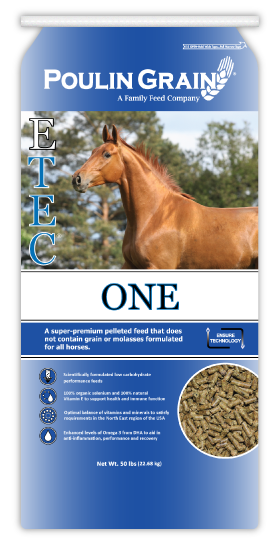 Poulin Grain E-TEC® One