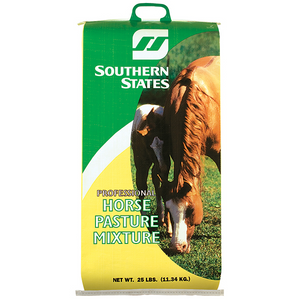 SOUTHERN STATES PROFESSIONAL HORSE PASTURE MIXTURE NORTH