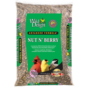 WILD DELIGHT NUT N' BERRY WILD BIRD FOOD