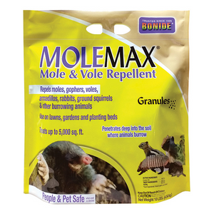 BONIDE MOLEMAX MOLE AND VOLE REPELLENT