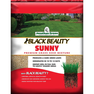 Jonathan Green Full Sun Grass Seed Mixture