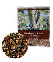Woodpecker's Pick®
