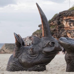 In pictures: beautiful Bondi Beach art for Sculptures by the Sea