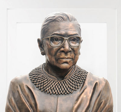 Statue of Ruth Bader Ginsburg planned for Downtown Brooklyn