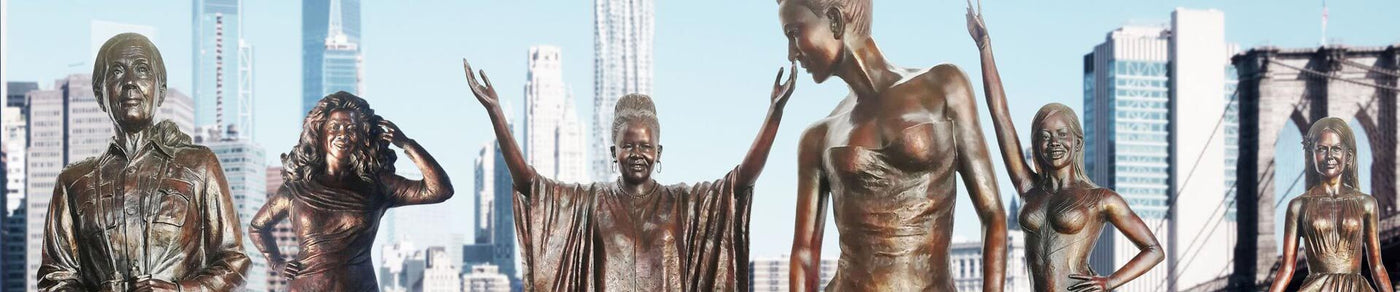 Celebrity Statues