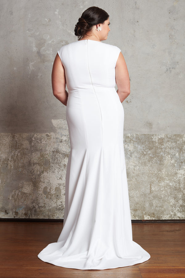 The Dani Gown
