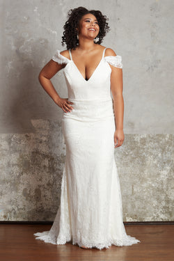 The Helene Gown - Sample