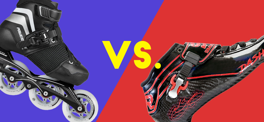 Choosing the Right Inline Skate