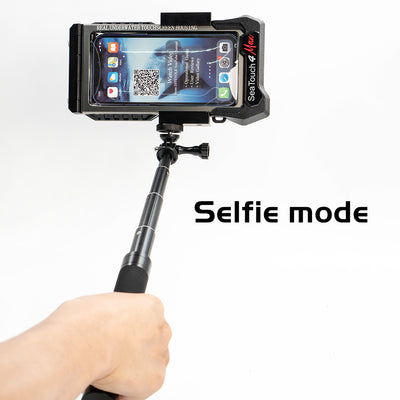 Scubalamp Video Dive Light 5000 Lumen PV52T for Underwater Photography