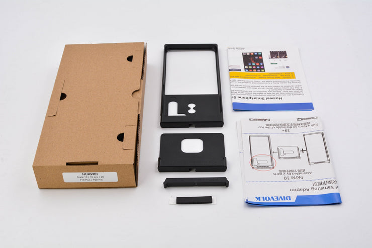 SeaTouch 3 Adaptor Package 2 (Huawei)