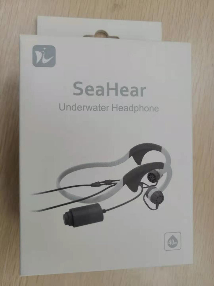 seatouch 3  earphones