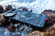 DIVEVOLK  SeaTouch 2 Pioneer  Underwater iPhone housing case designed for water sports enthusiasts
