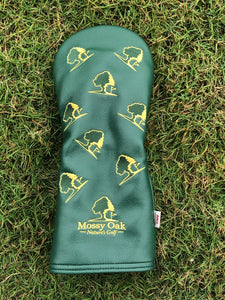 Mossy Oak Scattered Headcover