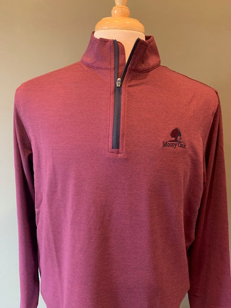 Peter Millar Perth Performance Quarter Zip
