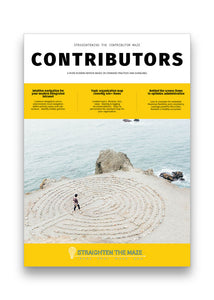 Contributors Report - Available 2020