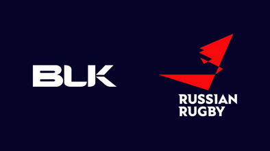 RUSSIAN NATIONAL RUGBY TEAM PARTNER WITH BLK