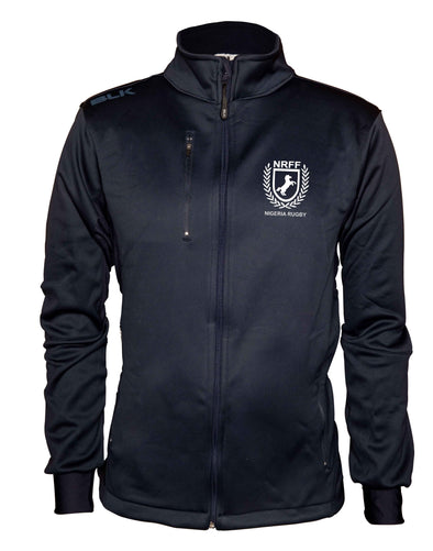 Nigeria Rugby Carbon Pro Jacket - Navy