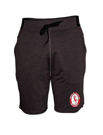 Ibiza Rugby Training Short - Charcoal