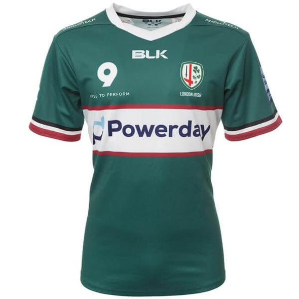 London Irish '19/'20 Home Replica Shirt