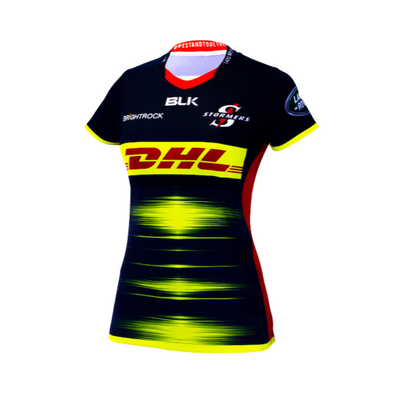 Ladies Stormers Away Replica Jersey 2019