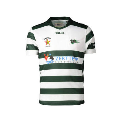 Personalised Zimbabwe Rugby Replica Shirt