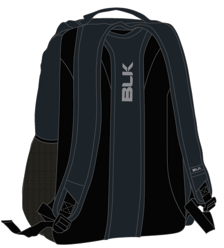Toronto Wolfpack Carbon Pro Backpack - Carbon