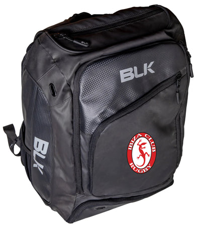 Ibiza Rugby Carbon Pro Backpack