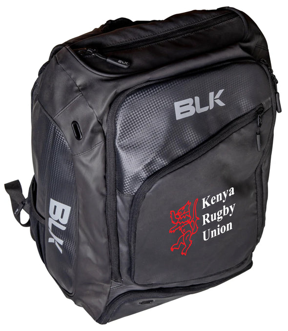 Kenya Rugby Carbon Pro Backpack