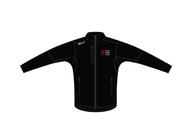 Kenya Rugby Carbon Pro Jacket - Black