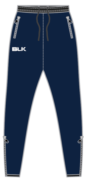 Elite Trackpants - Navy