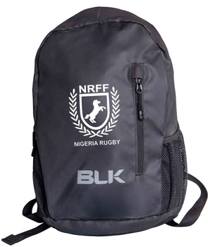Nigeria Rugby Small Backpack