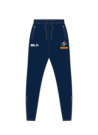 Stormers Elite Trackpants - Navy