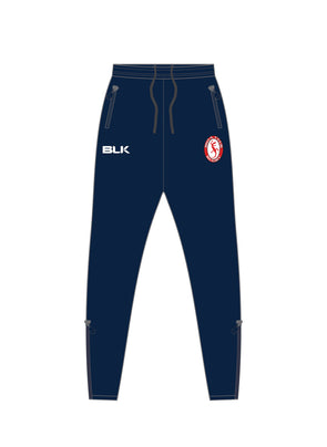 Ibiza Rugby Elite Trackpants - Navy